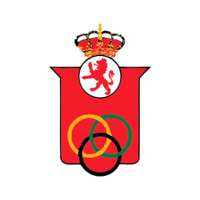 Logo Real Federación Española de Atletismo